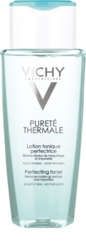 Vichy Pureté Thermale tonik udoskonalający