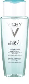 Vichy Pureté Thermale tonik za brezhiben videz
