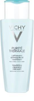 Vichy Pureté Thermale vyživující čisticí balzám