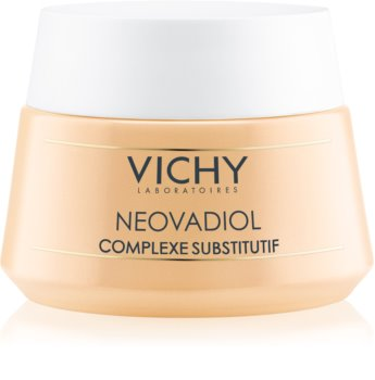 Vichy Neovadiol Compensating Complex Remodelerende Gel Crème met Onmiddelijke Werking  voor Normale tot Gemengde Huid