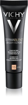 Vichy Dermablend 3D Correction Corrective Smoothing Foundation SPF 25
