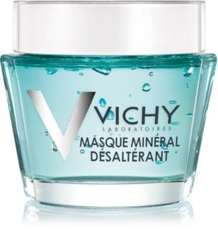 Vichy Mineral Masks masque visage hydratant