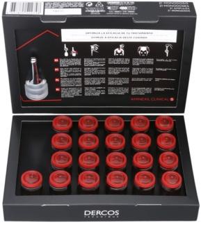 Vichy Dercos Aminexil Clinical 5 cielená starostlivosť proti vypadávaniu vlasov pre mužov