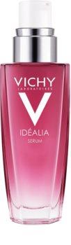 Vichy Idéalia антиоксидантен серум за освежаване и изглаждане на кожата