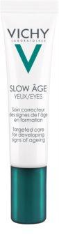 Vichy Slow Âge trattamento occhi per rallentare i segni di invecchiamento