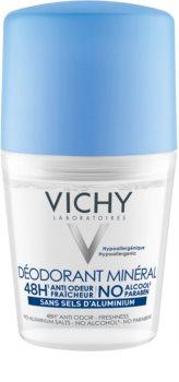 Vichy Deodorant мінеральний кульковий антиперспірант 48 годин