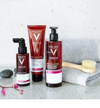 Vichy Dercos Densi Solutions shampoo addensante