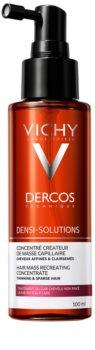 Vichy Dercos Densi Solutions hajsűrűség növelő kúra