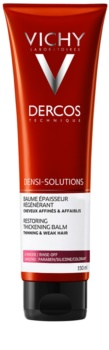 Vichy Dercos Densi Solutions bálsamo reparación para aumentar la densidad del cabello