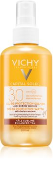 Vichy Idéal Soleil Protective Spray with Beta Carotene SPF 30