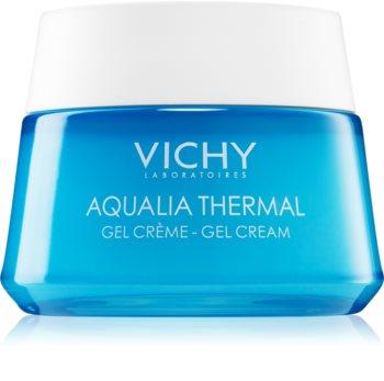 Vichy Aqualia Thermal Gel Hydraterende Gel Crème voor Gemengde Huid