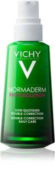 Vichy Normaderm Phytosolution cuidado corretor com duplo efeito contra imperfeições de pele acneica