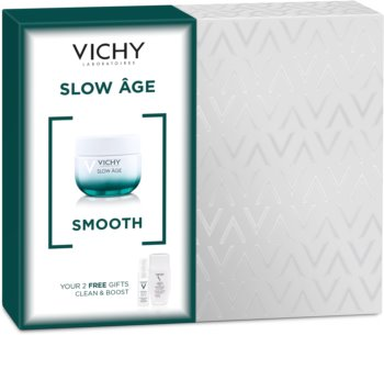 Vichy Slow Âge lote cosmético I.