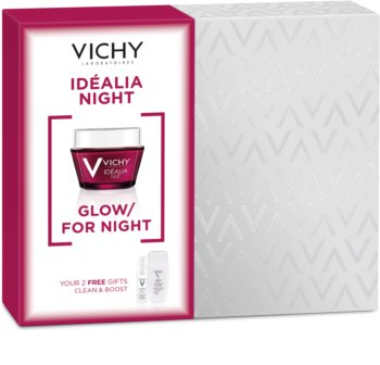 Vichy Idéalia lote cosmético II.