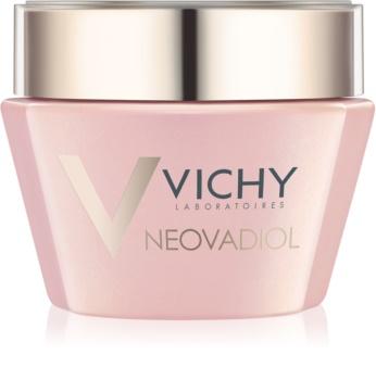 Vichy Neovadiol Rose Platinium освітлюючий та зміцнюючий денний крем для зрілої шкіри