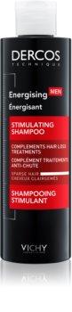 Vichy Dercos Energising szampon wzmacniający przeciwko wypadaniu włosów dla mężczyzn