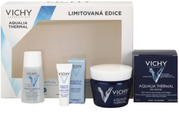 Vichy Aqualia Thermal Spa kosmetická sada I.