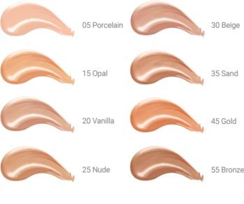 Vichy Dermablend korekční make-up SPF 35