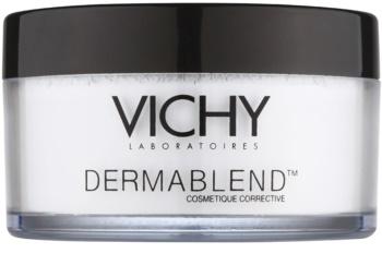 Vichy Dermablend prozirni puder za učvršćivanje