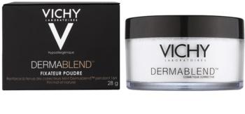 Vichy Dermablend poudre de fixation transparente