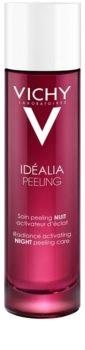 Vichy Idéalia aufhellende Peeling-Pflege für die Nacht