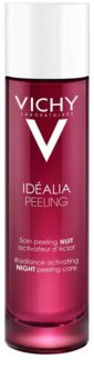 Vichy Idéalia Brightening and Exfoliating Night Treatment