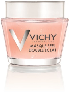 Vichy Mineral Masks masque exfoliant éclat visage