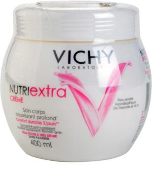 Vichy NutriExtra telový krém pre suchú až veľmi suchú pokožku