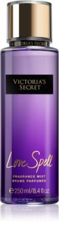 Victoria's Secret Love Spell Bodyspray für Damen 250 ml