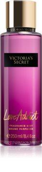 Victoria's Secret Love Addict spray corporel pour femme 250 ml