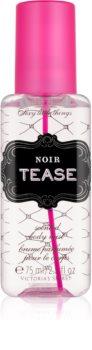 Victoria's Secret Sexy Little Things Noir Tease spray corporel pour femme 75 ml