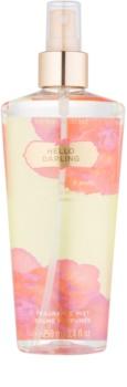 Victoria's Secret Hello Darling Body Spray for Women 250 ml