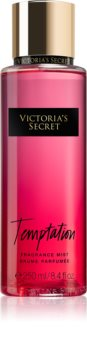 Victoria's Secret Temptation spray corporal para mujer 250 ml