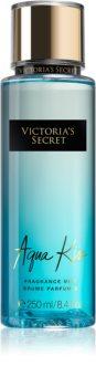 Victoria's Secret Aqua Kiss Bodyspray für Damen 250 ml