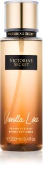 Victoria's Secret Vanilla Lace testápoló spray nőknek 250 ml