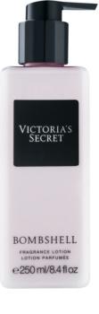 Victoria's Secret Bombshell leche corporal para mujer 250 ml