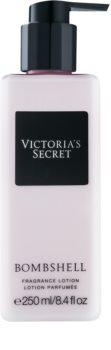 Victoria's Secret Bombshell mleczko do ciała dla kobiet 250 ml