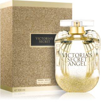 Victoria's Secret Angel Gold eau de parfum per donna 100 ml