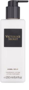 Victoria's Secret Angel Gold тоалетно мляко за тяло за жени 250 мл.