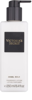 Victoria's Secret Angel Gold Body Lotion for Women 250 ml