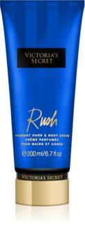 Victoria's Secret Rush testápoló krém hölgyeknek 200 ml