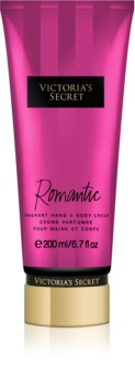 Victoria's Secret Romantic Body Cream for Women 200 ml