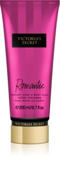 Victoria's Secret Romantic crema corpo per donna 200 ml