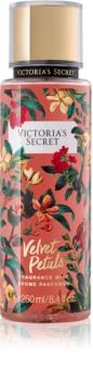 Victoria's Secret Velvet Petals tělový sprej pro ženy 250 ml