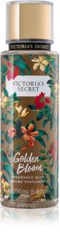 Victoria's Secret Golden Bloom spray pentru corp pentru femei 250 ml