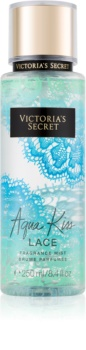 Victoria's Secret Aqua Kiss Lace spray pentru corp pentru femei 250 ml