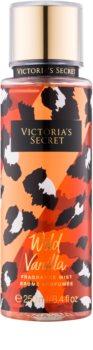 Victoria's Secret Wild Vanilla spray corporel pour femme 250 ml