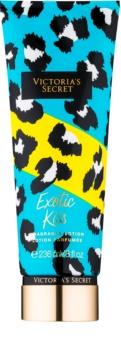 Victoria's Secret Exotic Kiss tělové mléko pro ženy 236 ml