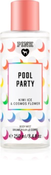 Victoria's Secret PINK Pool Party Σπρεϊ σώματος για γυναίκες 250 μλ