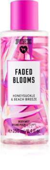Victoria's Secret PINK Faded Blooms spray pentru corp pentru femei 250 ml